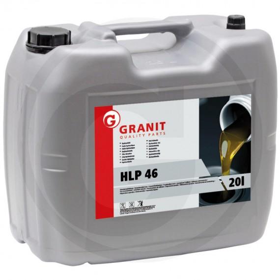GRANIT ULEI HIDRAULIC  HLP 46 20L