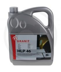 GRANIT ULEI HIDRAULIC HLP 46 5L