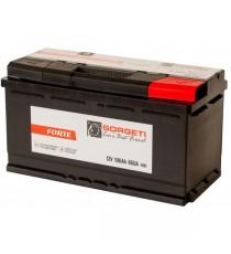 Baterie auto Sorgeti FORTE 100 Ah
