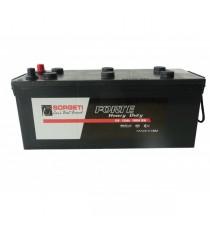 Baterie auto Sorgeti FORTE  TRUCK 155 Ah