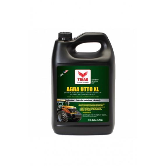 TRIAX AGRA UTTO XL Tractor Hydraulic Fluid (Transmisie, Hidraulic, Wet Brake) 3.78L