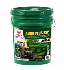 TRIAX AGRA PLUS ESP 15W-40 Semi-Sintetic CK-4 19L